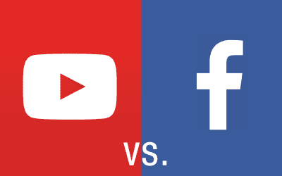 Creator Content: The Value of YouTube vs. Facebook