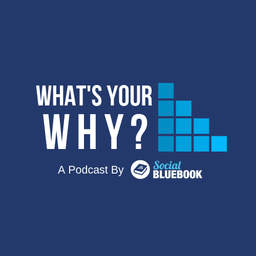 Social Bluebook Launches a Podcast