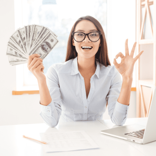 What Is Passive Income? How Do I Earn It As An Influencer?