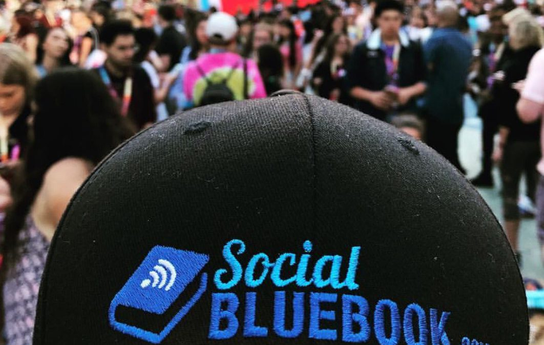 Social Bluebook Public Profiles Put You On Top