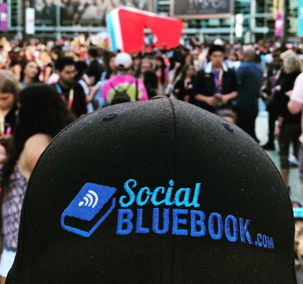 Social Bluebook Public Profiles Put You On Top