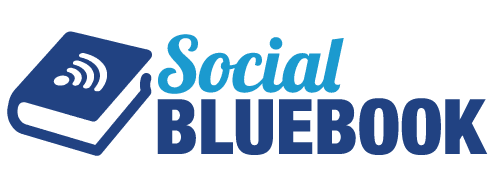 Social Bluebook logo