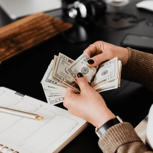4 MORE WAYS TO MAKE MONEY AS AN INFLUENCER