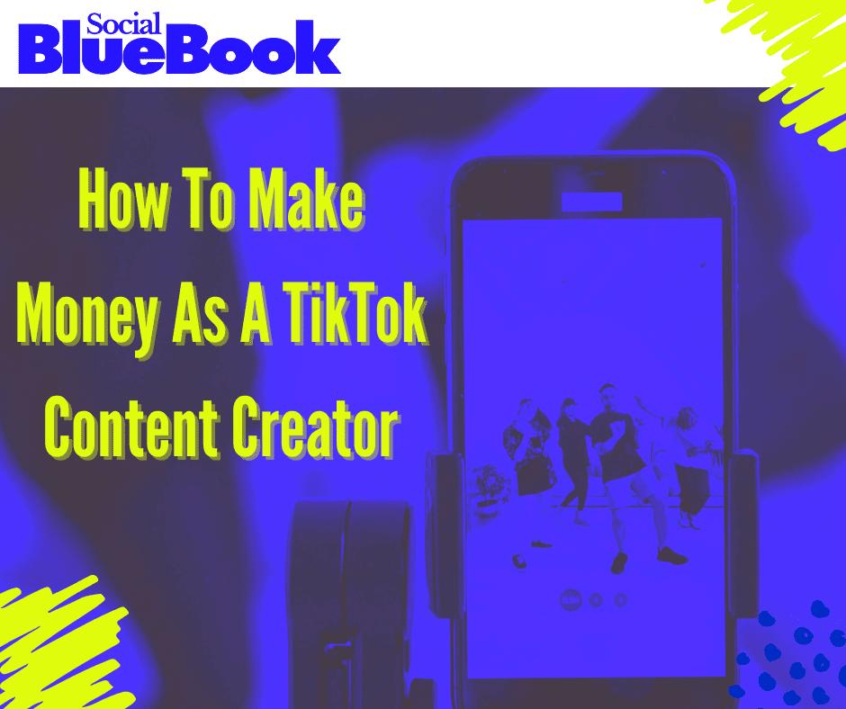 Master How To Make Money On TikTok (even as a beginner)